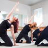 Up to 65% Off Classes at The Bar Method