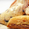 Half Off Pastries & Mediterranean Food or Catering at Athan's Bakery
