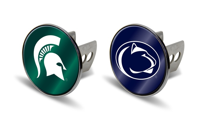 NCAA Laser Hitch Cover: NCAA Laser Hitch Cover. Multiple Teams Available. Free Returns.