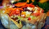 Tulio's Mexican Restaurant - Norman: $9 for $18 Worth of Mexican Fare at Tulio's Mexican Restaurant in Norman