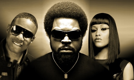 All-Stars Of Hip Hop Featuring Ice Cube And Many More at Boardwalk Hall on January 19 (Up to 51% Off)