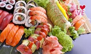 GOOD WOK: Cena all you can eat di cucina cinese, giapponese e italiana per 2 o 4 persone al Good Wok (sconto fino a 53%)