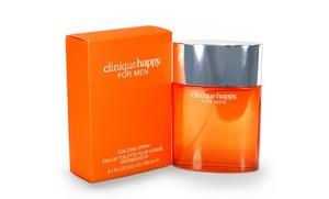 Clinique Happy For Men Eau De Toilette Spray; 1.7 Or 3.4 Fl. Oz. From $32.99–$44.99