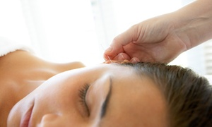 Naturheilpraxis: 1 x, 2x, oder 3x 35 Min TCM-Behandlung inkl. Anamnese bei der Heilpraktikerin der Naturheilpraxis (bis zu 68% sparen*)