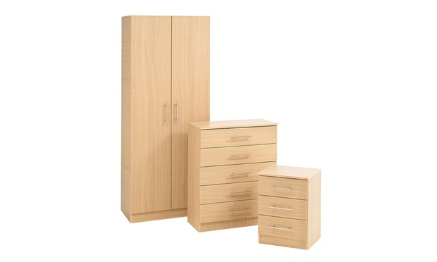 Fully Assembled Bedroom Furniture Groupon Goods