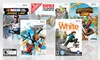 Wii 5-Game Sports Bundle: Wii 5-Game Sports Bundle. Free Returns.