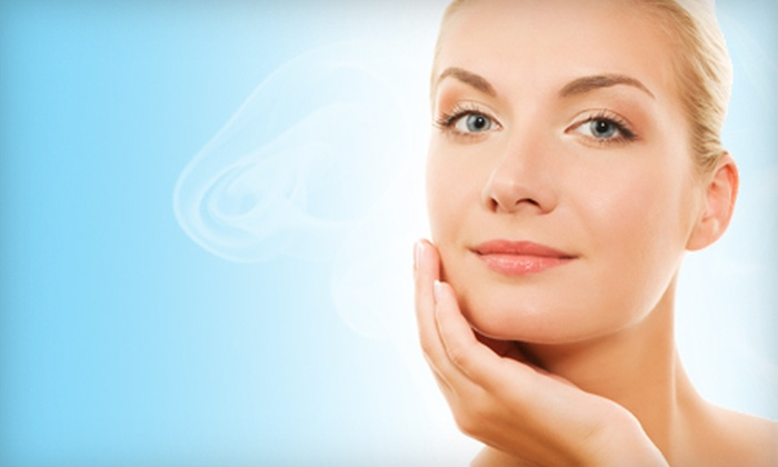 L Spa Therapeutic Massage and Skincare  - Continental Commerce Park At Peppertree: $59 for a Microdermabrasion Facial at L Spa Therapeutic Massage and Skincare ($125 Value)