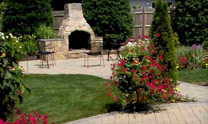 Exterior Services LLC - East Louisville: $99 for a Landscape Spring Cleanup from Exterior Services LLC ($250 Value)