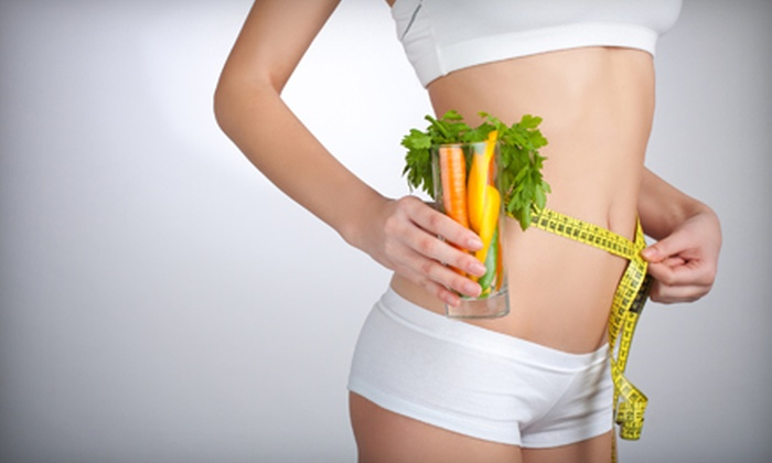 Medifast Weight Control Centers - Multiple Locations: $42 for One Week of Medifast Meals and Weight Loss Evaluation at Medifast Weight Control Centers ($128.70 Value)