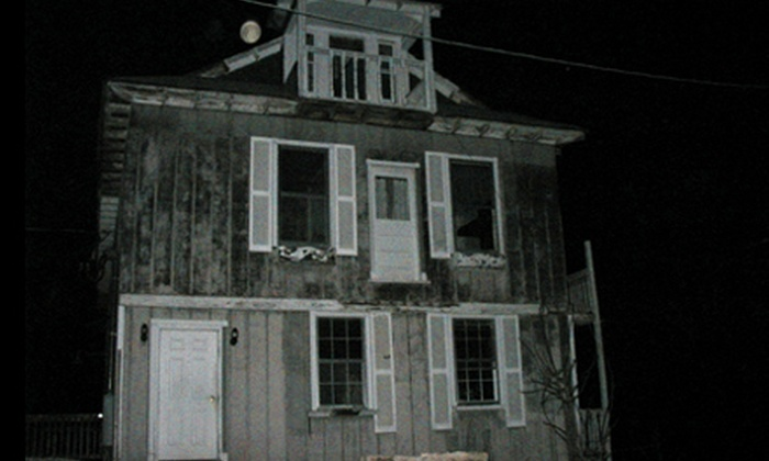 The Morse Mill Hotel - Big River: $65 for Two-Hour Paranormal Nighttime Experience for Two at The Morse Mill Hotel ($140 Value)