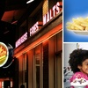 53% Off at Johnny Rockets