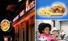 Johnny Rockets - Midtown East: $7 for $15 Worth of All-American Fare at Johnny Rockets