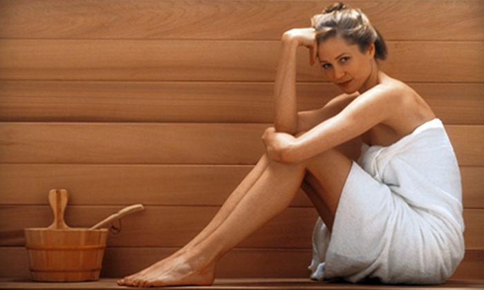 Ellen's Whole Body Health - University Heights S.C.: $29 for Three 45-Minute Infrared Sauna Sessions at Ellen's Whole Body Health ($60 Value)
