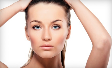 1 Skin-Tightening and Wrinkle-Reducing Treatment a ($500 value) - Triba Clinic in Omaha