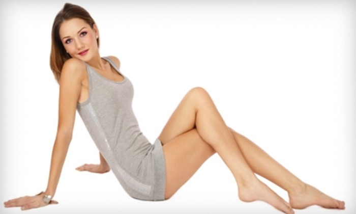 Soft Touch Laser - Multiple Locations: $119 for Three Laser Hair-Removal and Maintenance Treatments at Soft Touch Laser (Up to $510 Value)