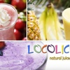 $2 for Smoothies at Locolicious in Vandalia
