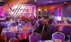 Saffron - Westmont: $20 for $40 Worth of Indian Cuisine at Saffron in Westmont