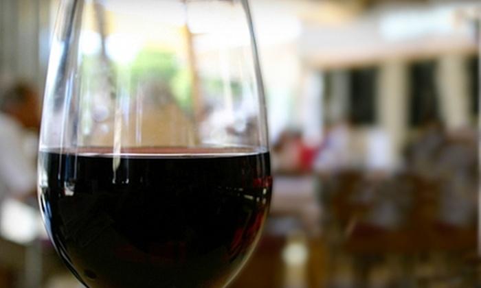 d'vine bistro & wine bar - Octotillo: $45 for a Three-Month Wine-Club Membership to d'vine bistro & wine bar in Chandler ($90 Value)