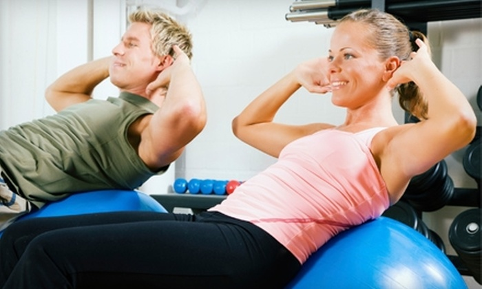 Snap Fitness - Metzger: $50 for Five Functional-Interval-Training Sessions at Snap Fitness ($100 Value)