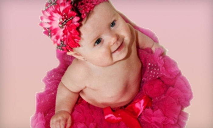 Brookie Jo's: $15 for $30 Worth of Boutique Children's Fashions and Accessories from Brookie Jo's
