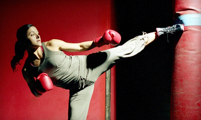 U.S. Elite Martial Arts & Fitness Center - Buffalo Grove: $39 for 10 Fitness Classes at U.S. Elite Martial Arts & Fitness Center in Arlington Heights (Up to $170 Value)