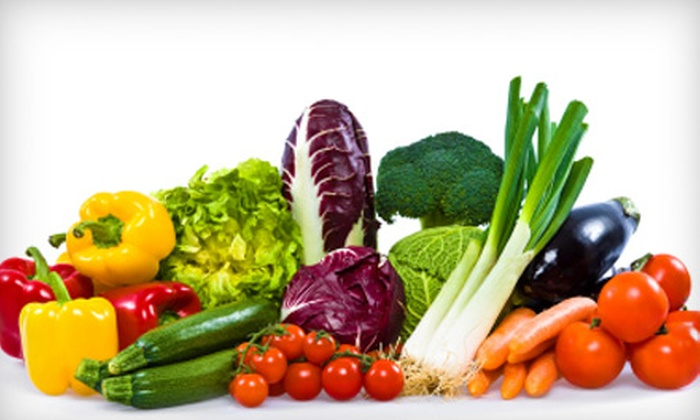 Granby Village Health - Salmon Brook: $15 for $30 Worth of Organic Groceries and Supplements at Granby Village Health