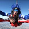 $84 Off Tandem Skydiving Adventure in Lake Wales