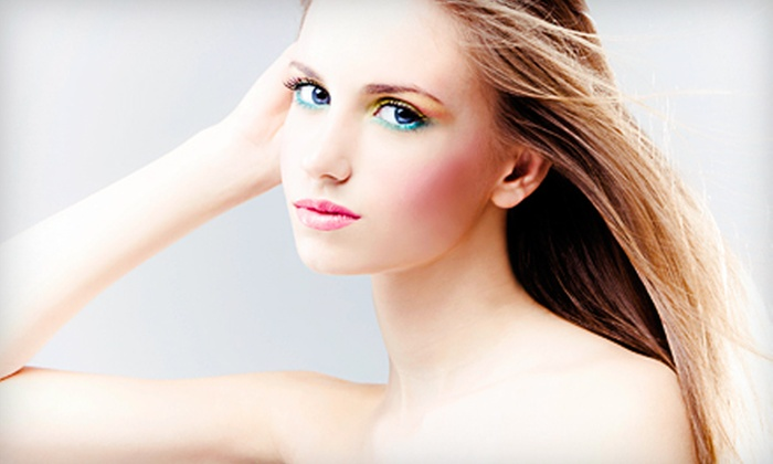 Lifetime Skin Care Center - The Transit Center: European Facial with Optional Chemical Peel or Microdermabrasion at Lifetime Laser Center in Troy