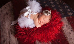 Lullaby Lane: $89 for Baby or Toddler Photo Shoot with Three Prints and Online Gallery at Lullaby Lane ($550 Value)