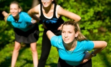 3 Boot-Camp Classes Per Week for 4 Consecutive Weeks (a $199 value) - Lake Oswego Adventure Boot Camp in Lake Oswego