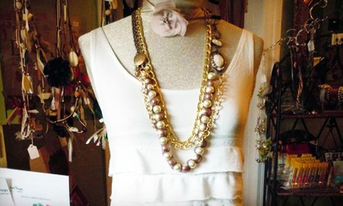 Lulu's Clothing Company - Franklin: Women's Tops, Dresses, and Accessories at Lulu's Clothing Company in Franklin