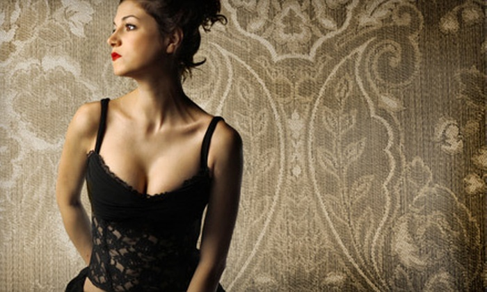 Dani Fine Photography - Easthampton Town: $110 for a 60-Minute Boudoir Photo Shoot at Dani Fine Photography ($225 Value)