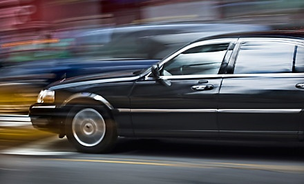1-Way Airport Transportation to or from John Wayne Airport - Okoh Limousines and Shuttles in