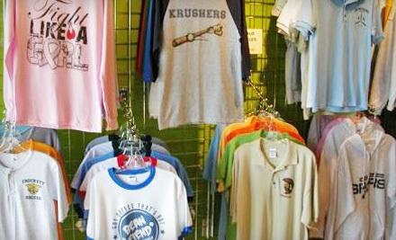 Big Frog Custom T-Shirts & More - Big Frog Custom T-Shirts & More South Austin in Austin
