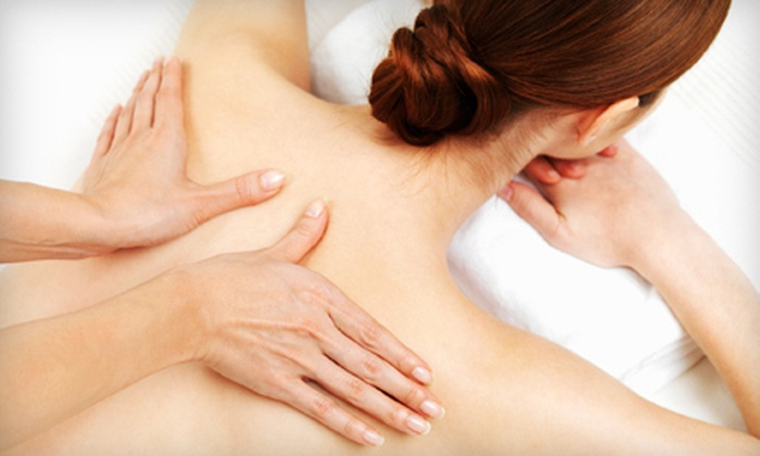 LaVida Massage - Brookside Woods: $34 for a Signature Massage at LaVida Massage (Up to $69.95 Value)