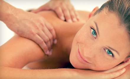 60-Minute Therapeutic Massage (a $80 value) - Indigo in Balance in Charleston