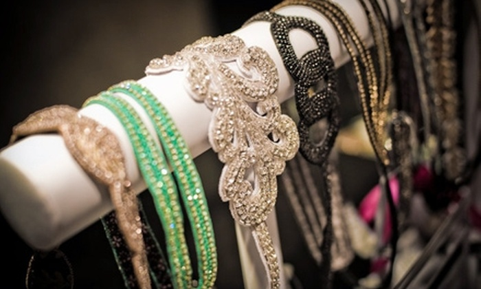 Ishara - Downtown Vancouver: $75 for $150 Worth of Women's Apparel & Accessories at Ishara