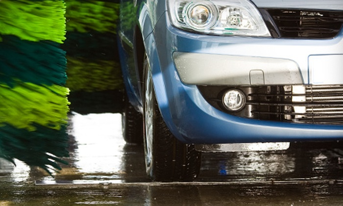 Thornton Mobile Cleaning - Baton Rouge: Basic or Full-Service Wash and Wax from Thornton Mobile Cleaning
