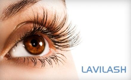 Eyelash Parlor Lavilash: 1 Japanese Eyelash Perm - Eyelash Parlor Lavilash in New York