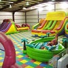 Up to 61% Off Open-Jump Sessions at Jump N Jungle