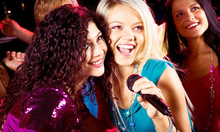 Ambience Event Services - Athens-Clarke County unified government (balance): Karaoke-Machine or DIY-DJ System Rental, or DJ/Emcee-and-Photographer Package from Ambience Event Services (Up to 58% Off)