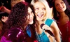 Up to 58% Off Karaoke, DJ & Photography Services