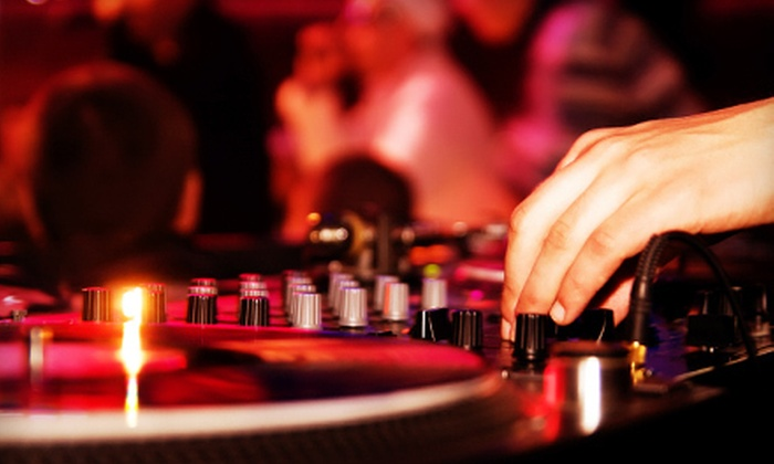 Southtown Sound DJ - Orchard Park: Three Hours of DJ Service on Sunday–Thursday or Friday or Saturday from Southtown Sound DJ (Up to 54% Off)