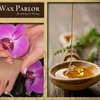 55% Off Waxing or Nail Services