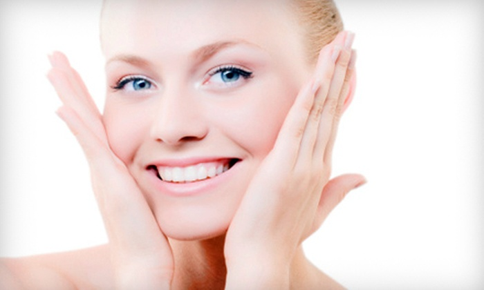 Magdalena`s Facial Studio - Chicago: $45 for an Acne-Clearing Treatment Facial at Magdalena's Facial Studio (Up to $95 Value)