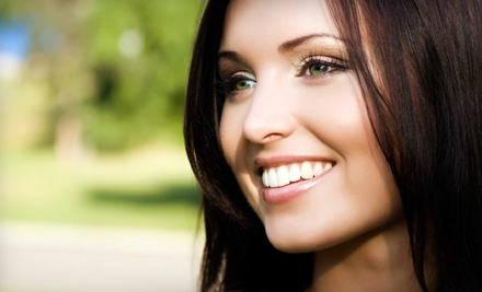 Dental Exam, Cleaning, and X-Rays (a $290 value)  - Dental Salon in Schaumburg