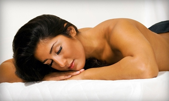 Movement Restoration - South Scottsdale: $39 for Massage at Movement Restoration in Scottsdale (Up to $85 Value)