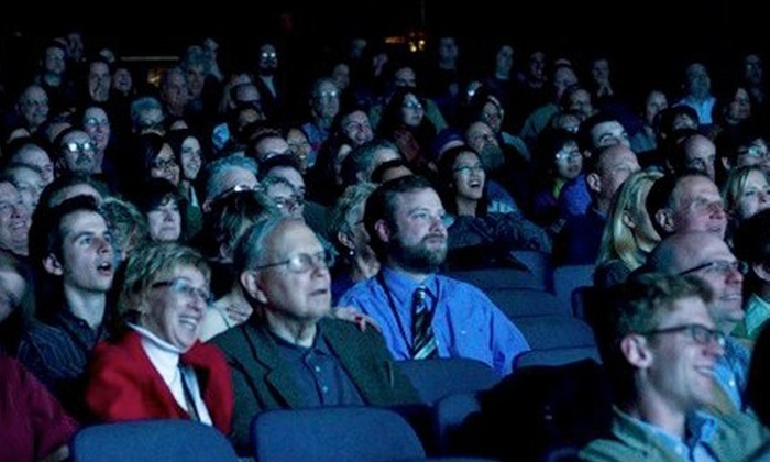 49th Ann Arbor Film Festival - Bach: $45 for Festival Pass ($95 Value) or $25 for Weekend Pass ($55 Value) to Ann Arbor Film Festival