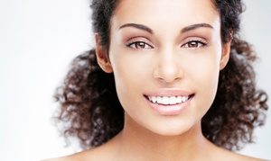 My Tooth Place: Dental Package with Exam, Cleaning, and X-Rays or Phillips Zoom! Whitening at My Tooth Place (Up to 89% Off)
