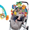 Playgro Travel Music and Play Arches